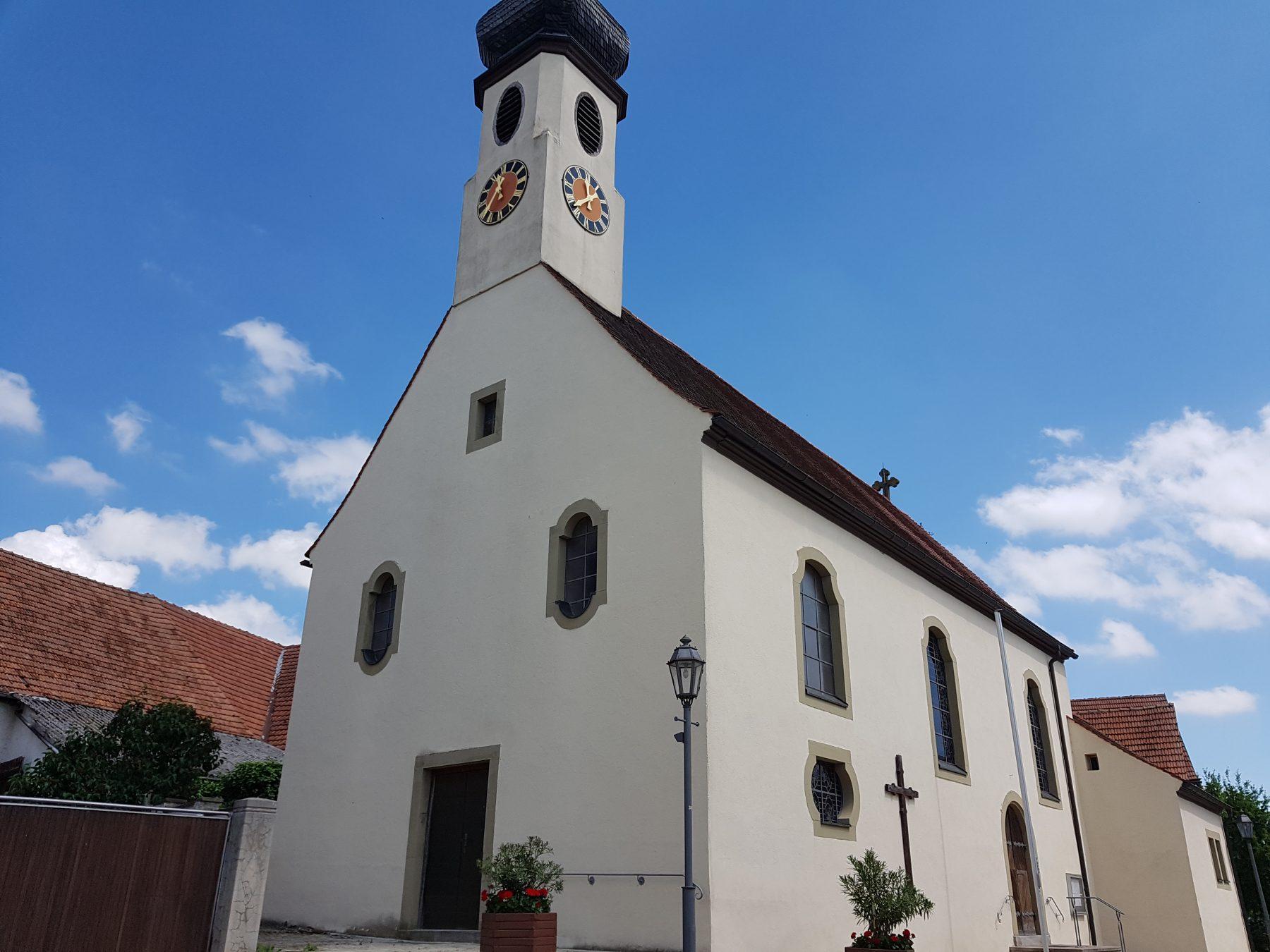 St. Georg Rimbach