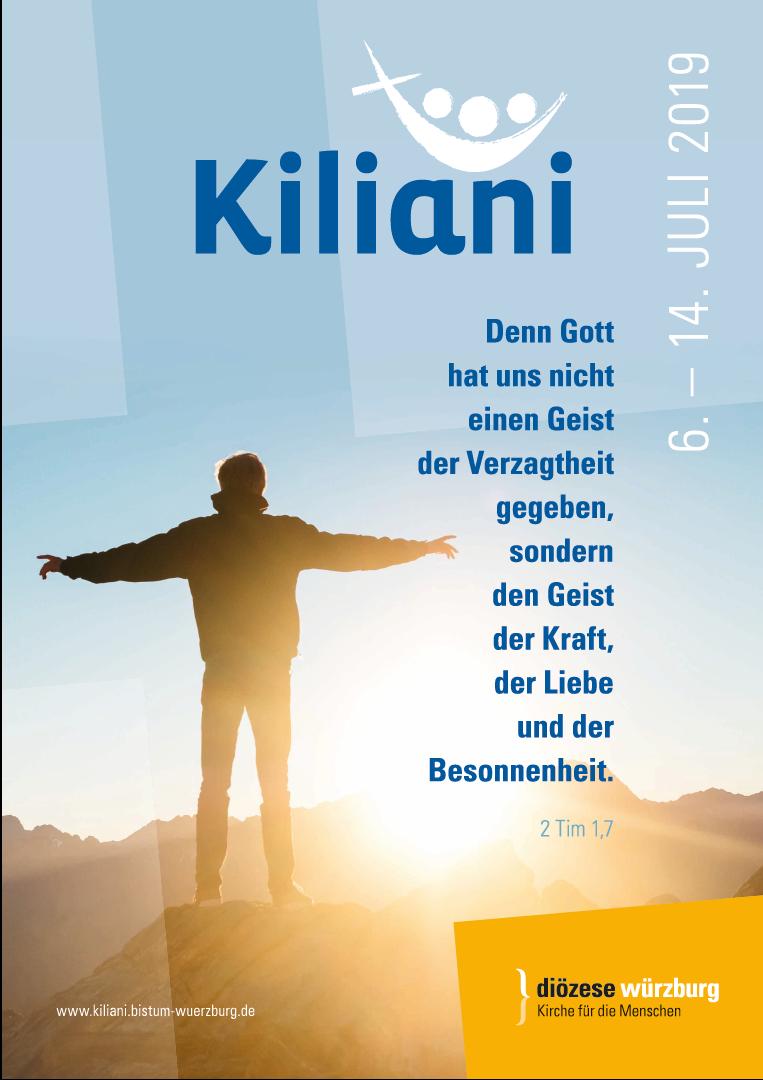 Kiliani 2019