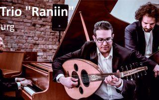 Jazz-Trio Raniin