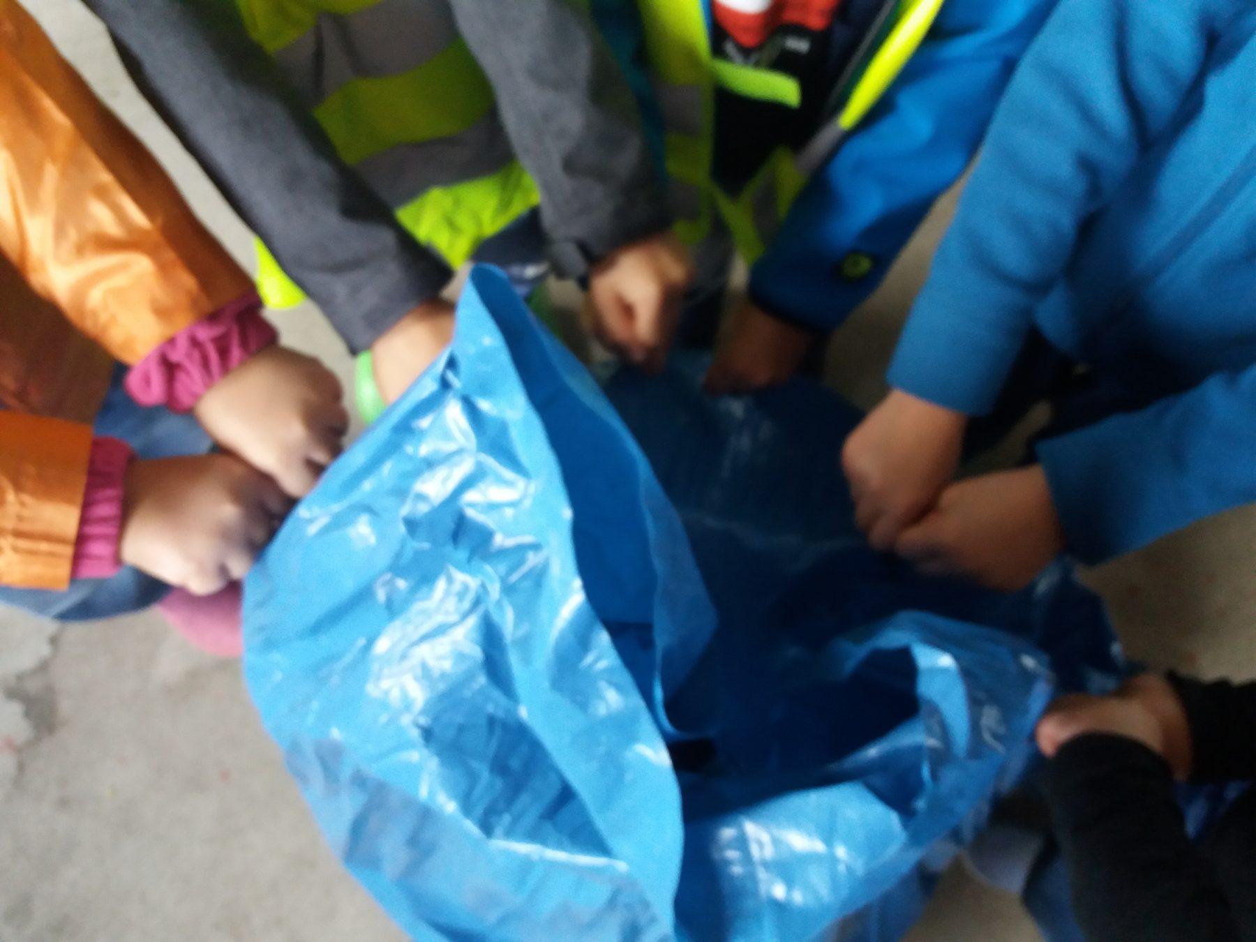 Tour de Müll