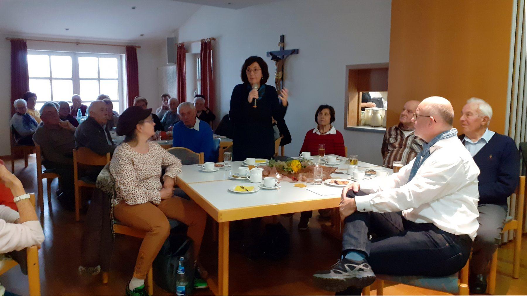 Spätlese-Treff November 2019