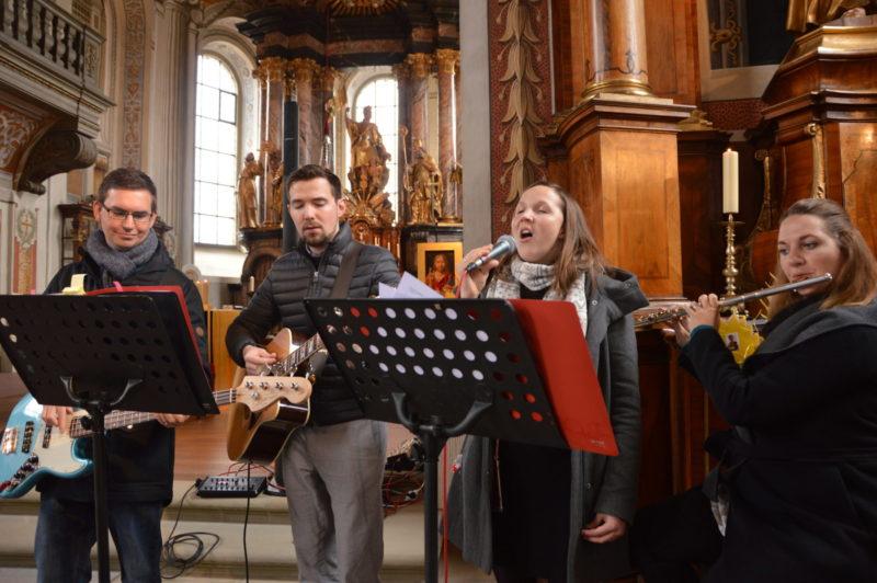 Kirchenband