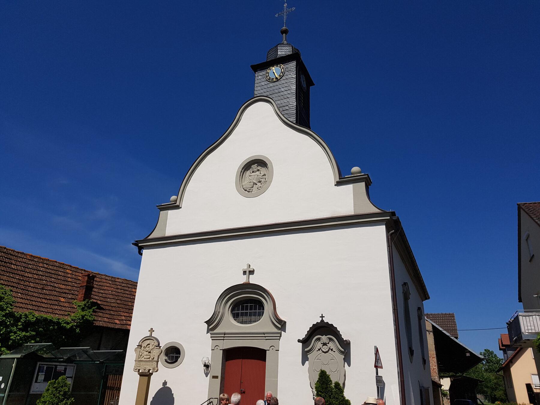 Hörblach St. Vitus